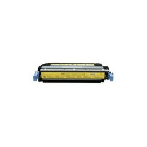Toner HP Q6462A yellow